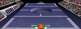 Galaxy Tennis