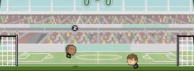 Flash futebol